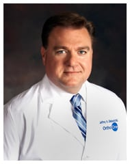 Dr. Jeffrey Dlabach - Orthopedic Surgeon - OrthoOne Sports Medicine