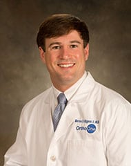 Dr. Marcus Biggers - Orthopedic Surgeon - OrthoOne Sports Medicine